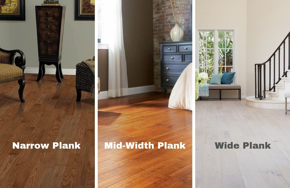40 Types Of Engineered Wood Flooring