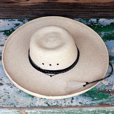18a89380d Vaquero Style Palm Leaf Hat Michael's hat he wants | Wish Upon a ...