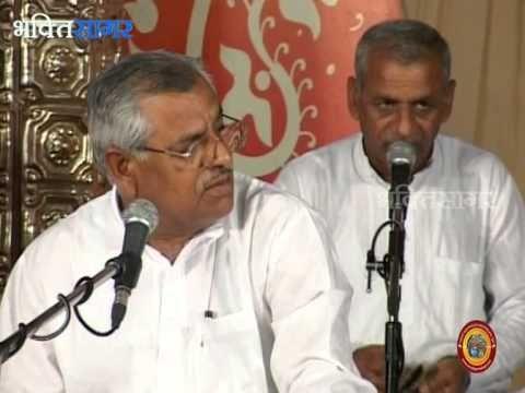 Rang Chadeya Shyam Tera Bhajan By Shri Vinod Ji Agarwal Rajpura