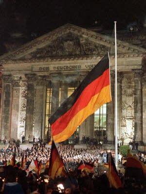 Tag Der Deutschen Einheit Dem Osten Sei Dank Deutsche Einheit Tag Der Deutschen Einheit Einheit