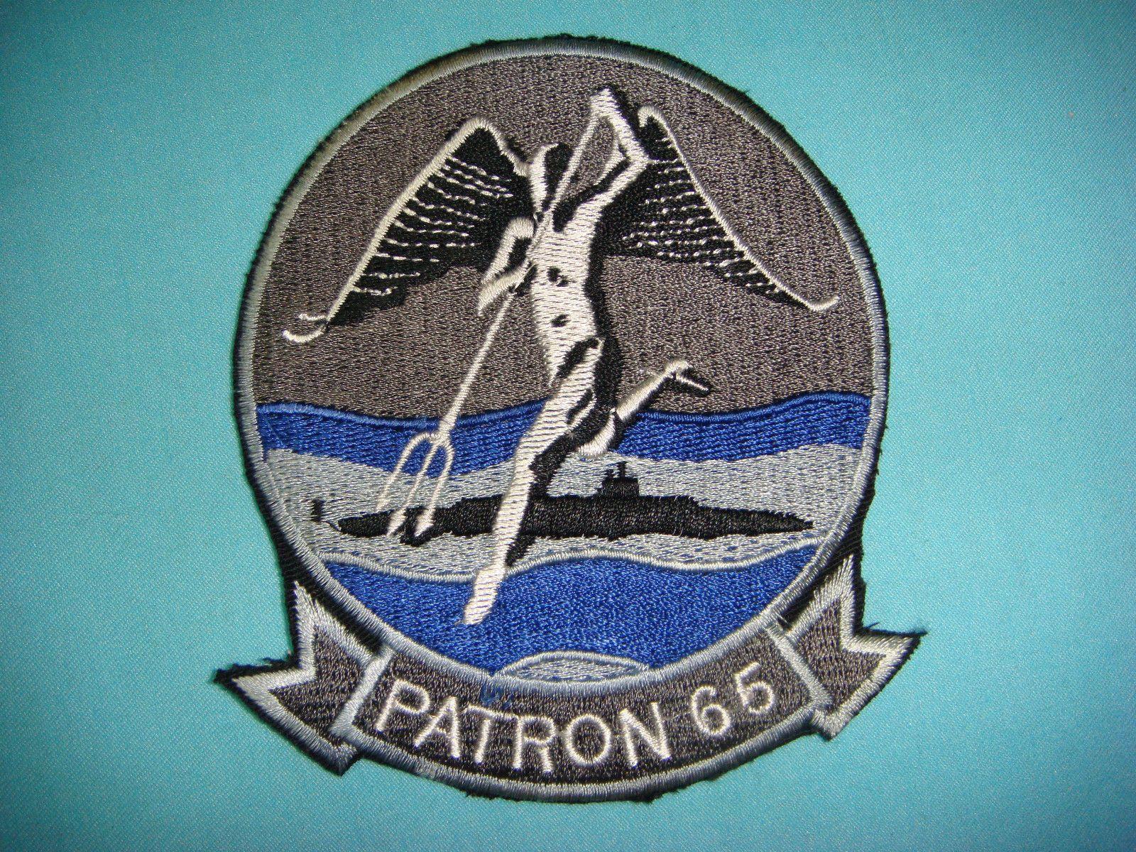 Vietnam war patch us navy patrol squadron vp 65 trident design vietnam war patch us navy patrol squadron vp 65 trident biocorpaavc