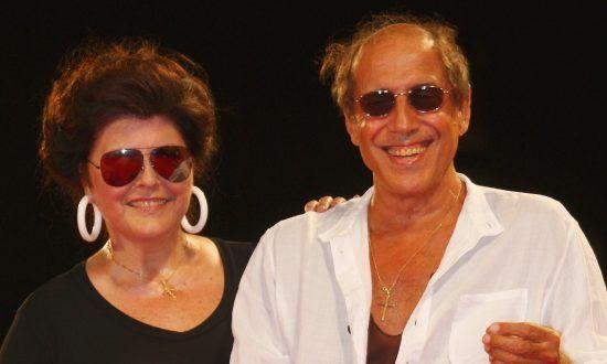 The Love Story Of Adriano Celentano And Claudia Mori Amazing 54