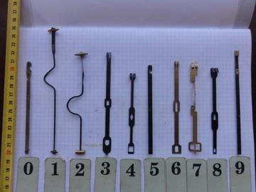 Przedmioty Uzytkownika Tytus68 86 Mechanizmy I Czesci Strona 2 Allegro Pl Fondue Forks Tableware