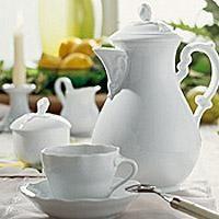 hutschenreuther maria theresia porzellan in wei g nstig kaufen kochen porzellan geschirr. Black Bedroom Furniture Sets. Home Design Ideas