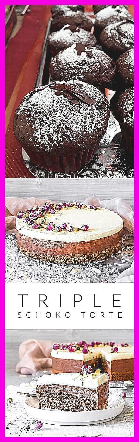 #Maulwurfkuchen #Veganer #ZuckerJagdwurst Schnelle Schokomuffins, ein schönes Rezept mit Bild aus der Kategorie Kuchen. 880 Bewertungen: Ø 4,6. Tags: Backen, einfach, Kuchen, Schnell # #easycake #cheesecake #icecreamdessertrecipes