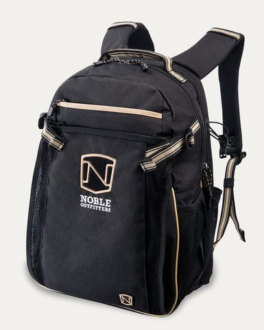 Equine Backpack - Backpack for Riding - Ringside Pack   Noble Outfitters