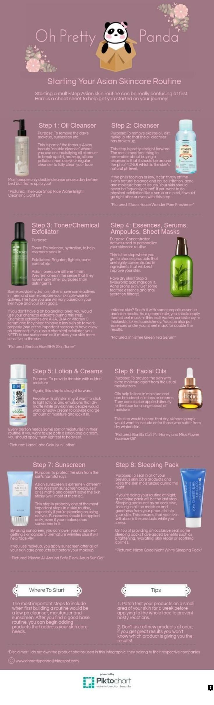 Read More About Best Skin Care Line Just Click On The Link For More Enjoy The Website Asian Skincare Skin Care Skin Care Routine