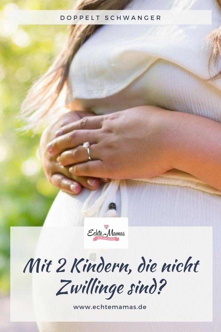 Doppelt schwanger: Diese Frau trug gleichzeitig das Kind