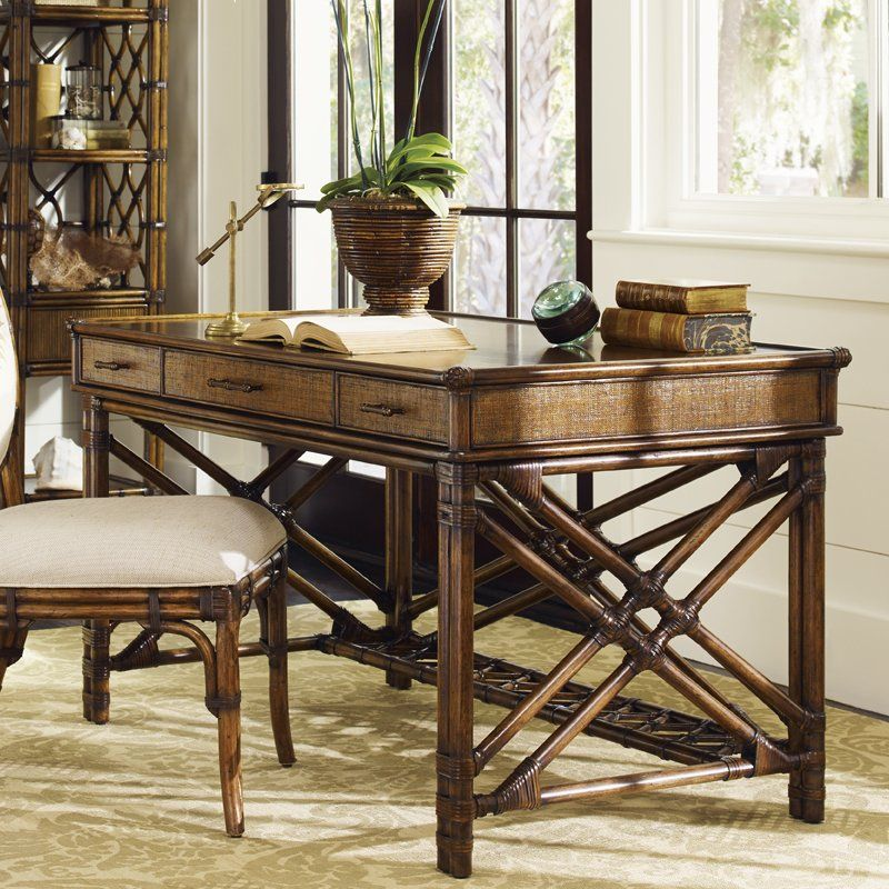 Bali Hai Writing Desk (With Images)