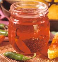 Cranberry-Pepper Jelly from BHG.com Def. going to make this!