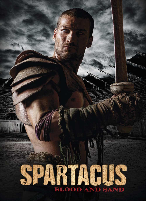 Poster Spartacus Publicado En Accion Nº 1303 Espartaco Gladiadores Series Y Peliculas