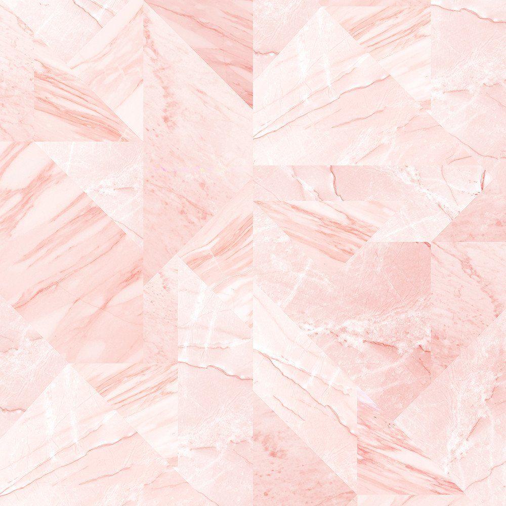 Wallpaper : Marble // Rose by Bree Schaap | Wallpaper by ...