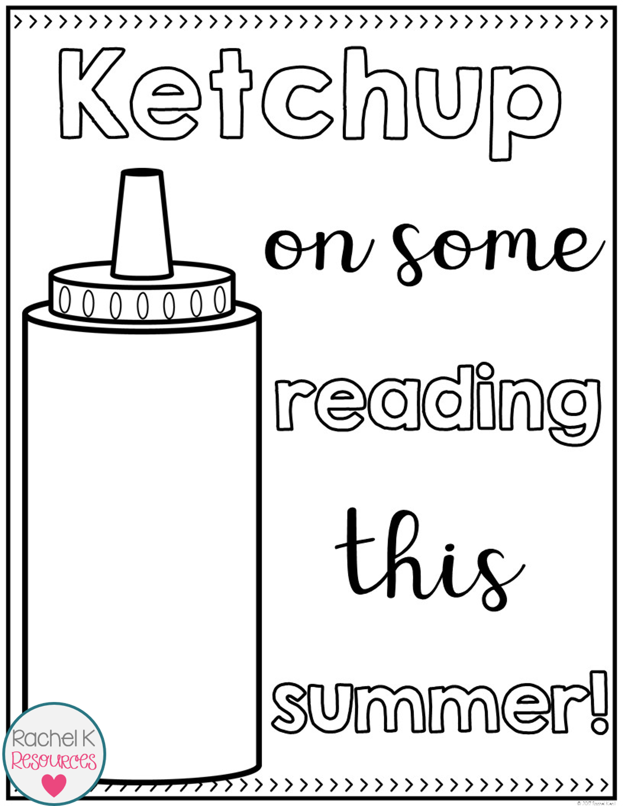 celebrate summer with these free coloring pages students can color a lemonade stand pool