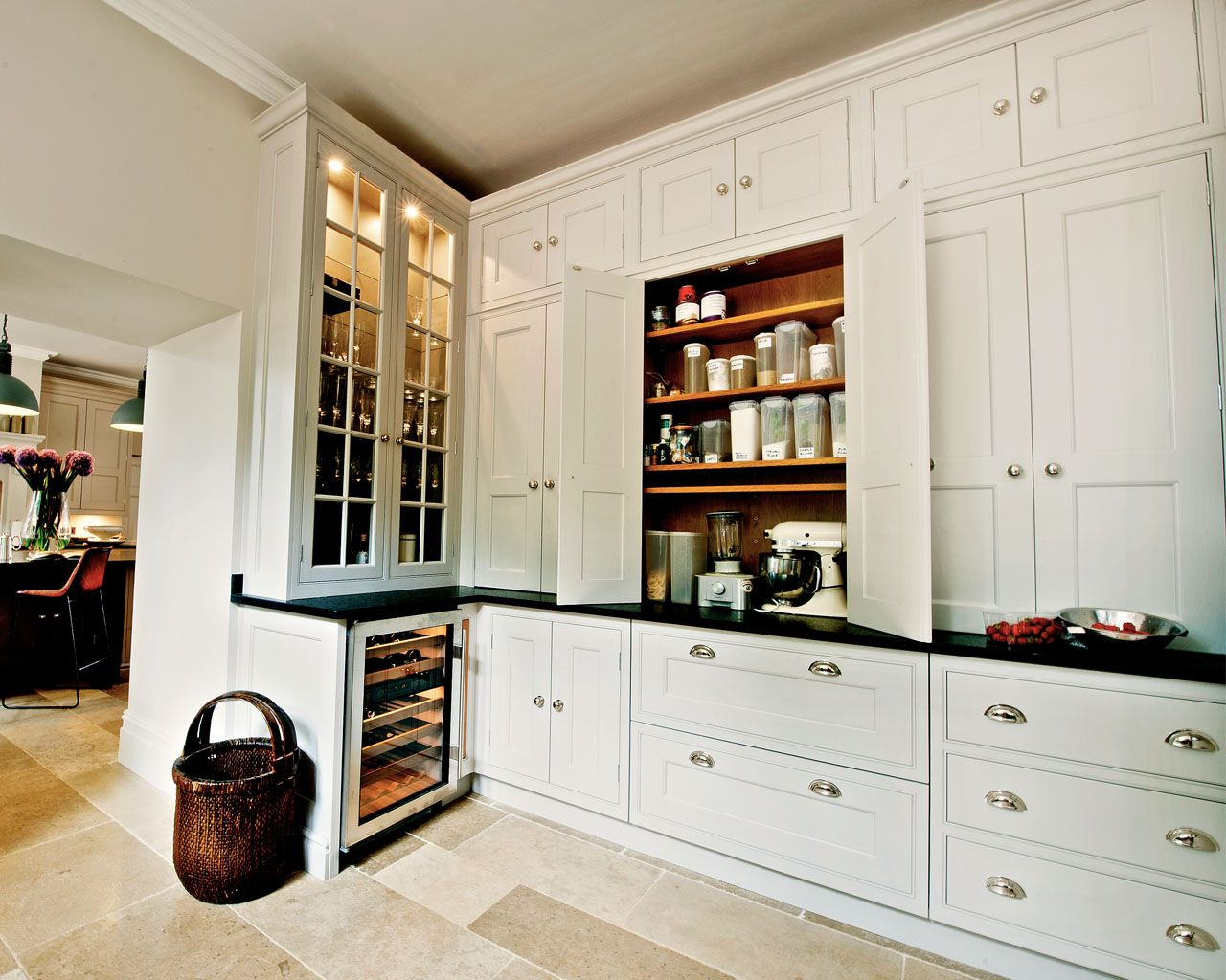 Kitchens by Thomas Ford & Sons | Furniture | Pinterest
