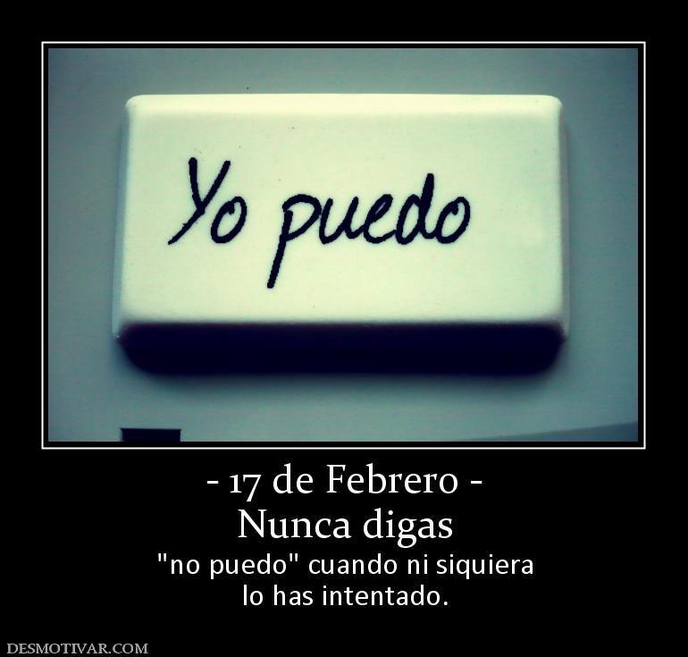 -+17+de+Febrero+-+Nunca+digas+++lo+has+intentado.