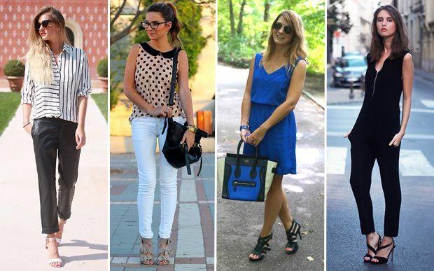 Volta ao mundo em 7 estilos diferentes! - Moda - CAPRICHO