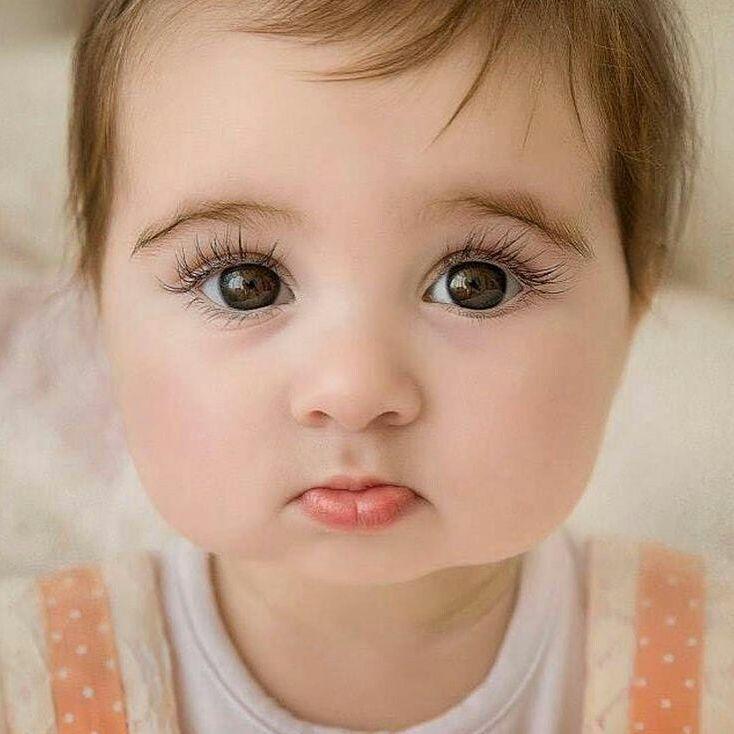 Для, картинки красивые лица детей