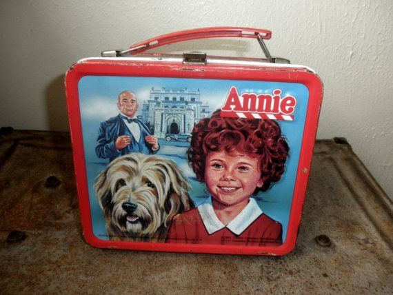 I had this lunchbox!!!