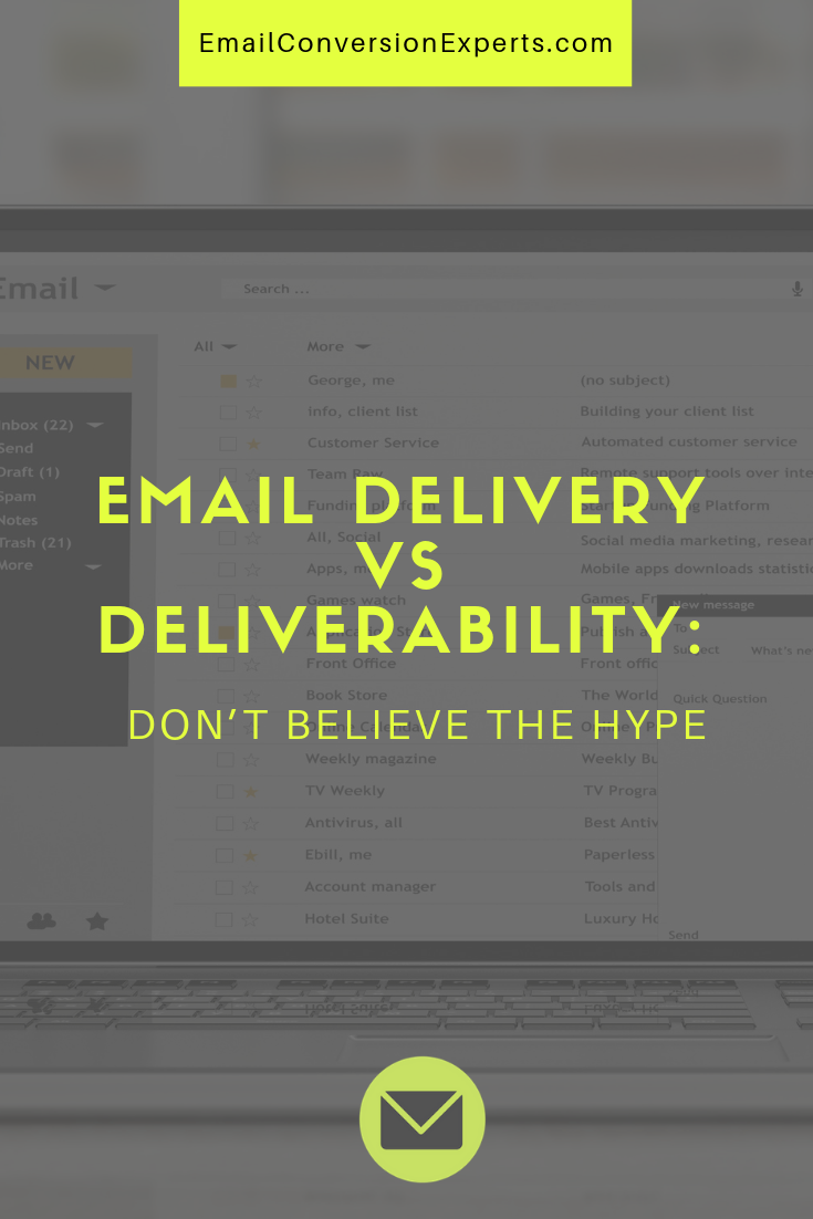 arriving wholesale outlet exclusive shoes Email Delivery vs Deliverability: Don't believe the hype ...