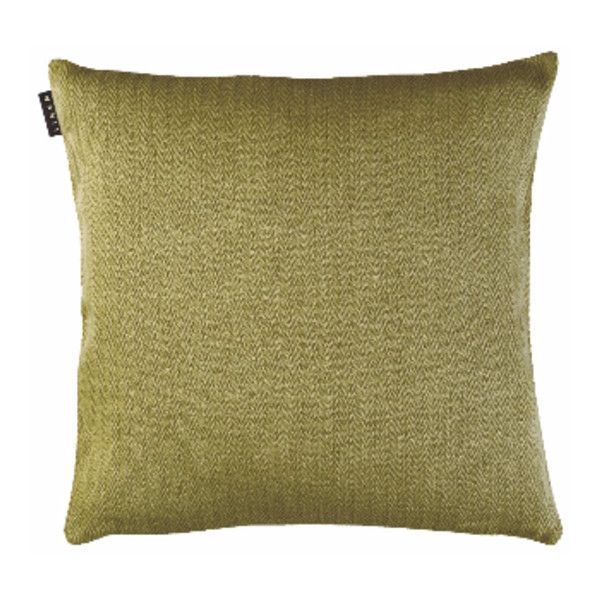 Shepard Cushion Khaki Green 37 Liked On Polyvore Featuring