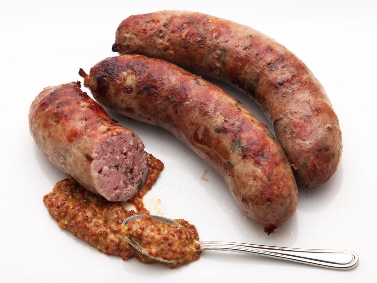 Sous Vide Sausage Recipe Sous Vide Recipes Cooking Sous Vide Cooking