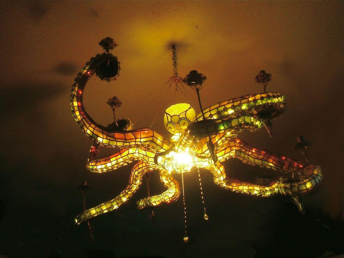 25 Lampes Au Design Original Qui Transformeront Completement Votre