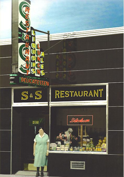 the s s deli and restaurant located in inman square cambridge ma rh pinterest com