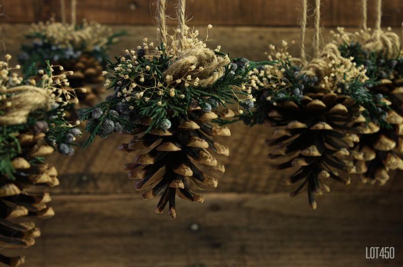 Christmas Decorations, Christmas Tree Ornament, Pi