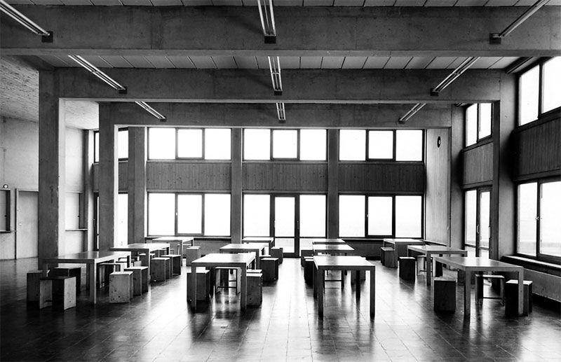 Max bill hochschule gestaltung ulm buscar con google for Hfg ulm design