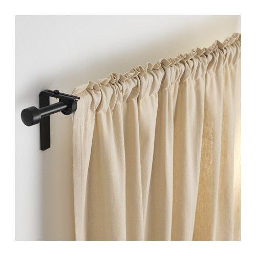 barras de cortinas ikea