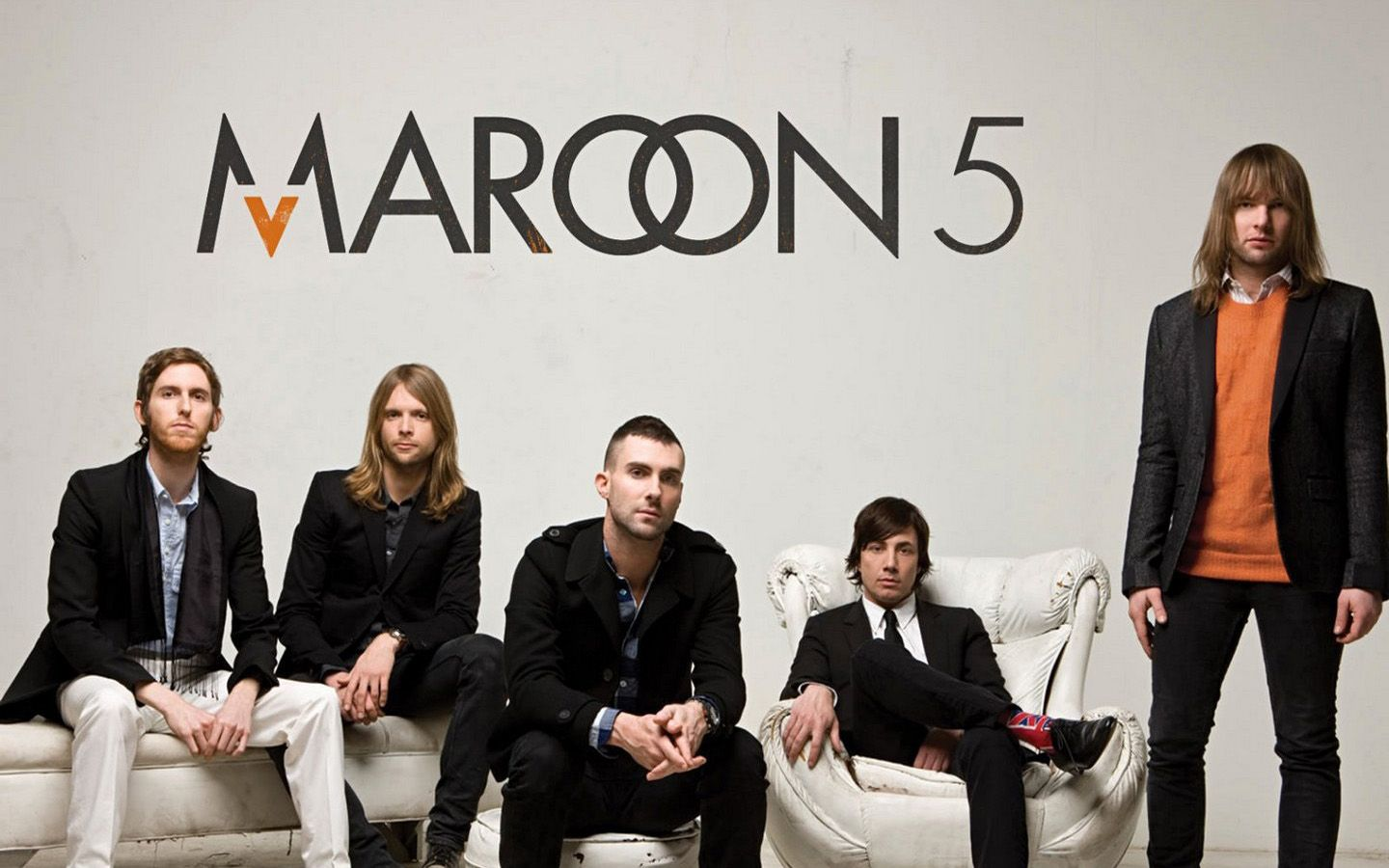 Celebrate New Year Eve With Maroon 5 Concert Maroon 5