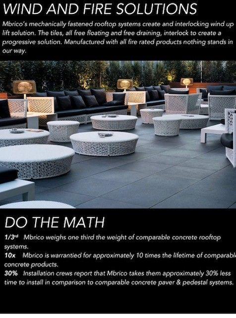19 mbrico tile deck facts ideas deck