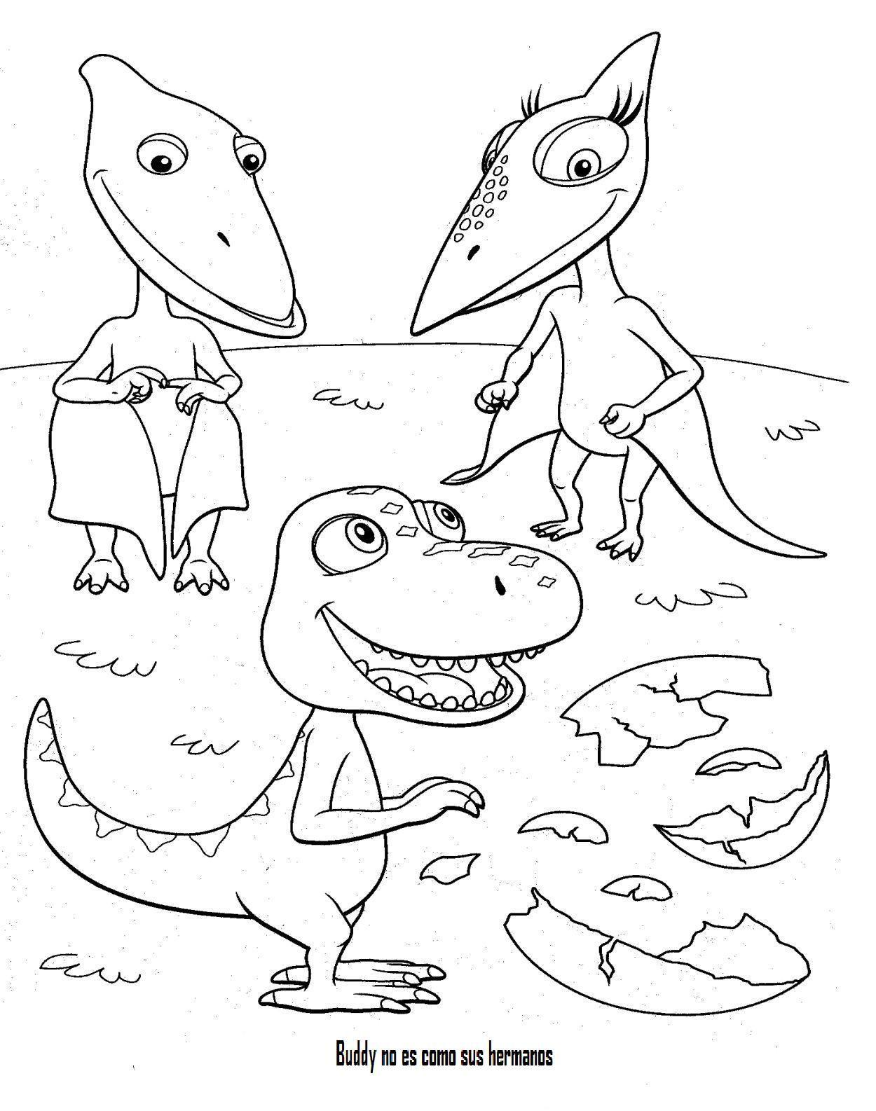 dino+tren+1.jpg (1250×1586) Libro de dinosaurios para