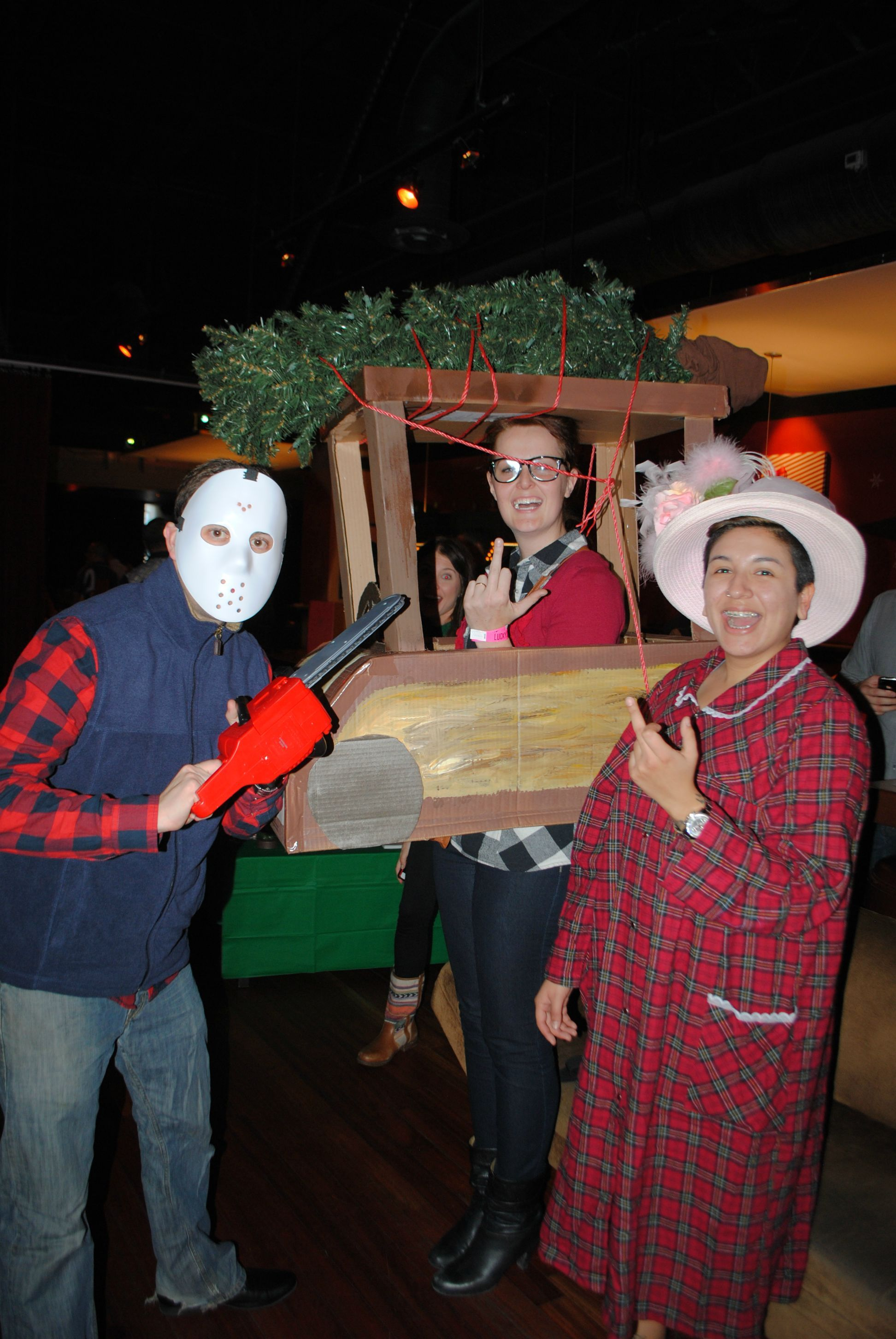 2019 year for women- National awesome lampoon?s christmas vacation costumes