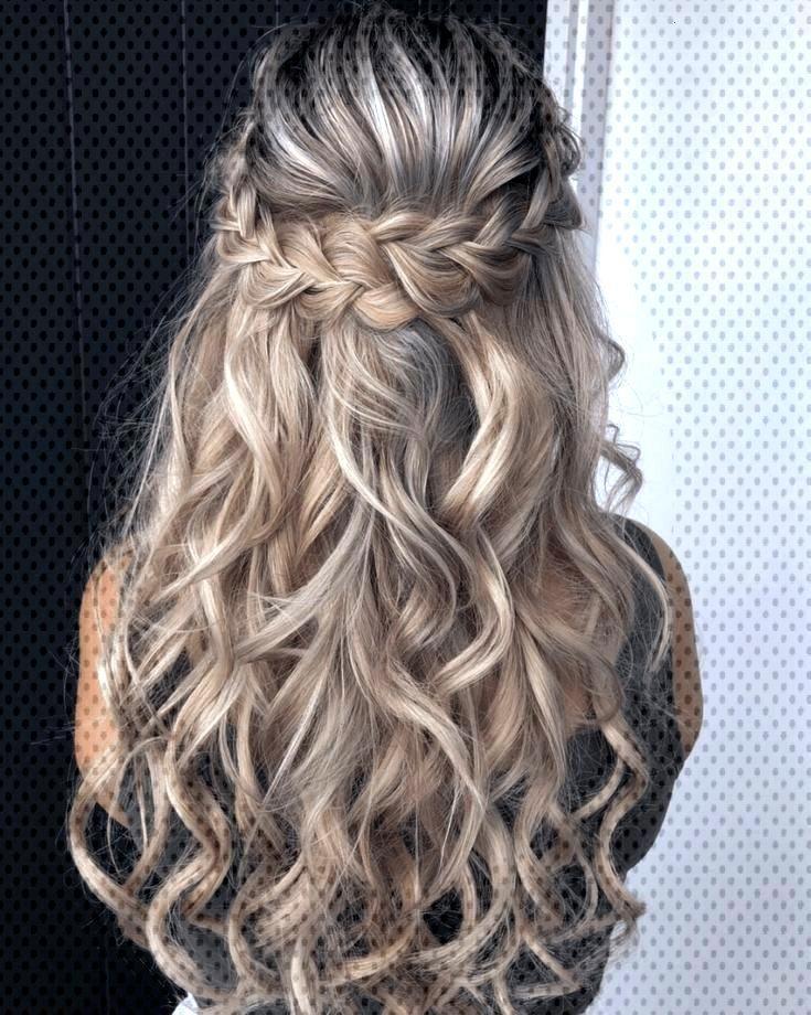 Braided Halfup Hairstyle Hairstyles Hairstyles -... - -