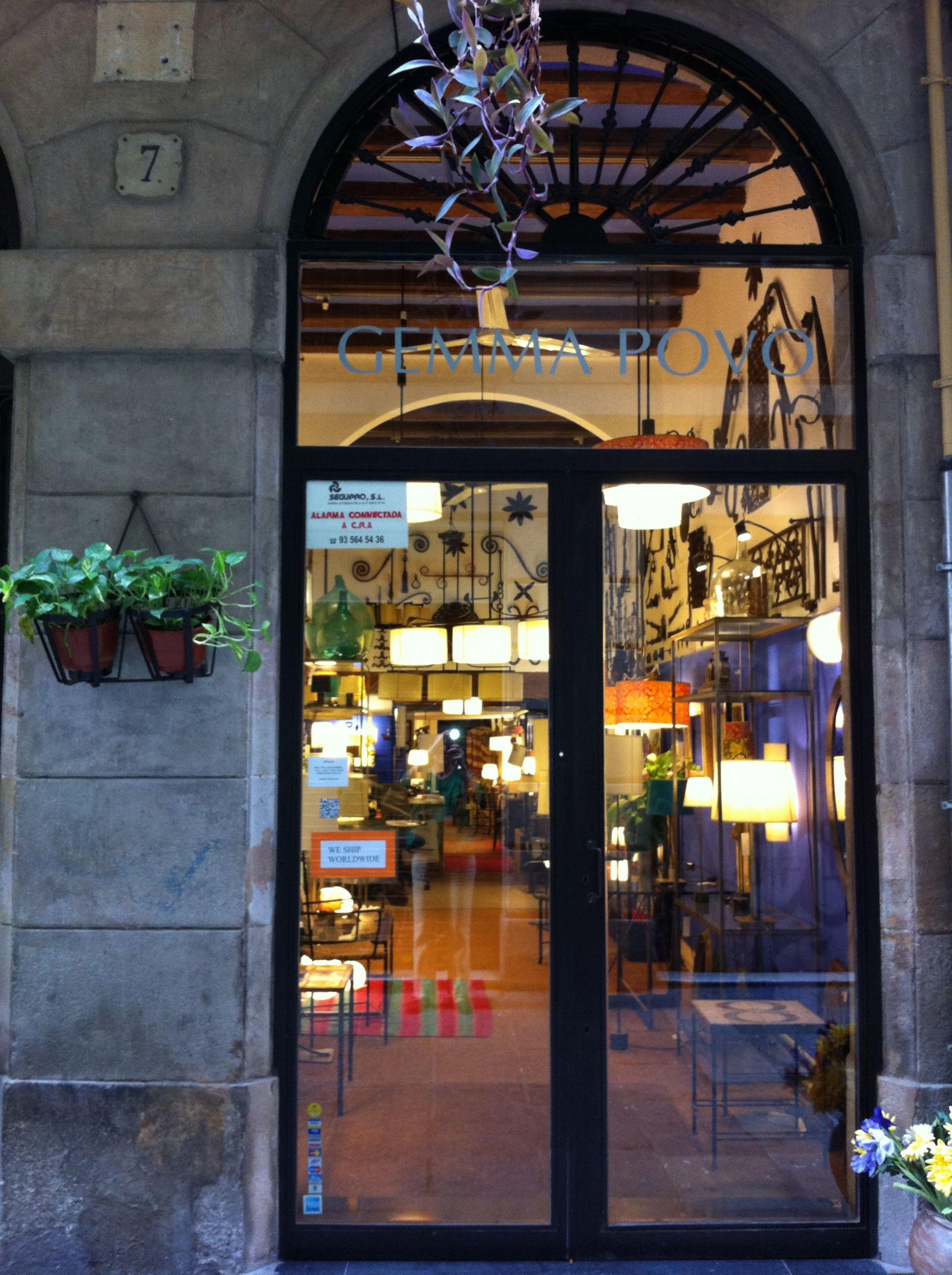 Gemma Povo Www Albertalagrup Com Suite501 Barcelona Deco  # Gemma Povo Muebles Barcelona
