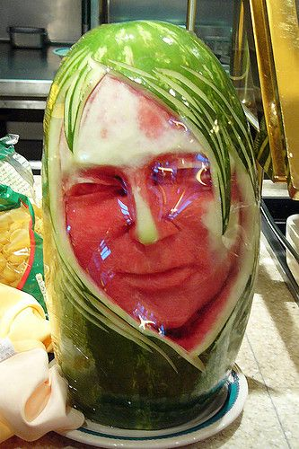 21++ Watermelon face ideas in 2021