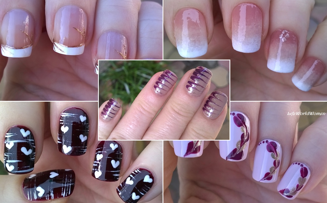 Nailart #compilation - Today I shared my first nail compilation on ...