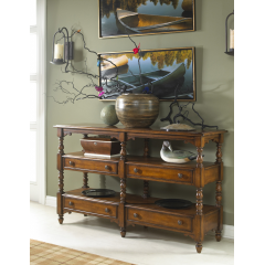 Console, Fine Furniture Design, Summer Home Collection