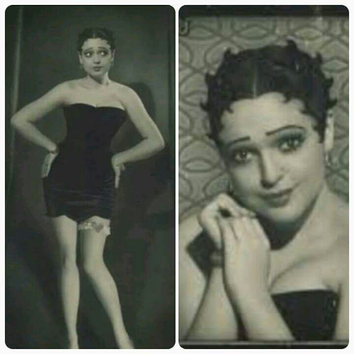 Wow I Never Knew They Based Betty Boop After A Black Woman