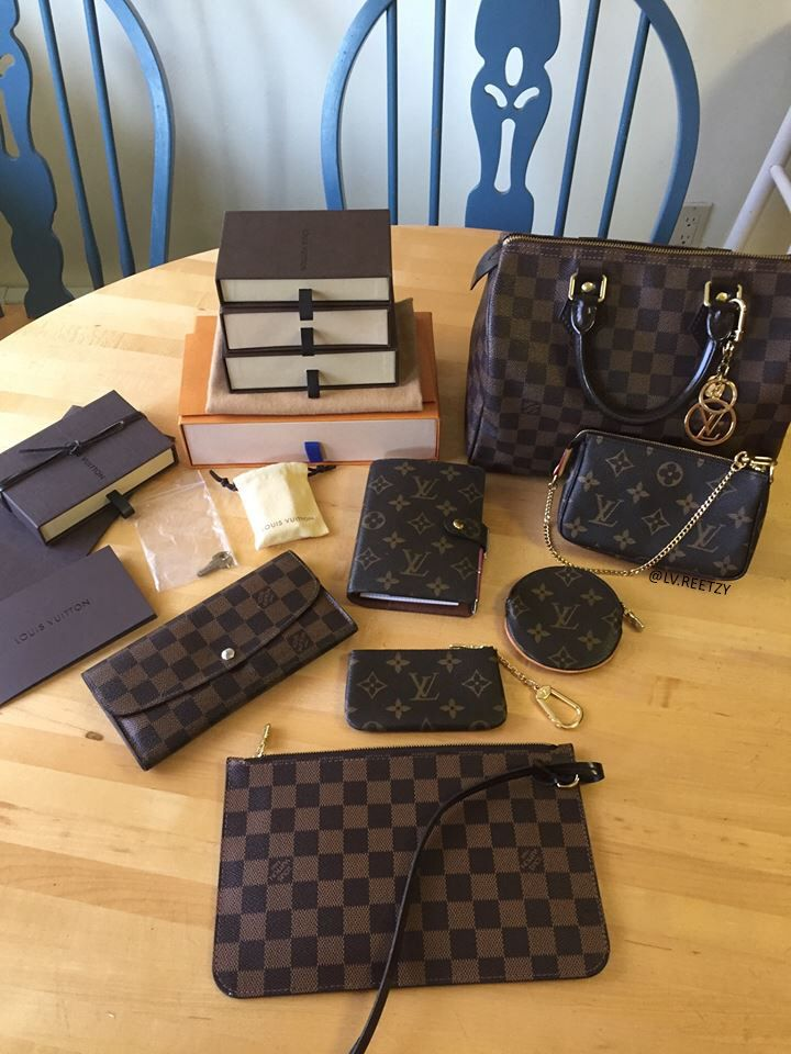 5ae40d2347ae Louis Vuitton Speedy
