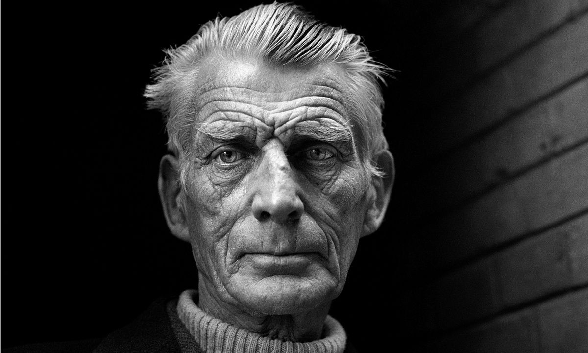 Photography Is Art And Always Will Be Jane Bown Samuel Beckett Classic Photography