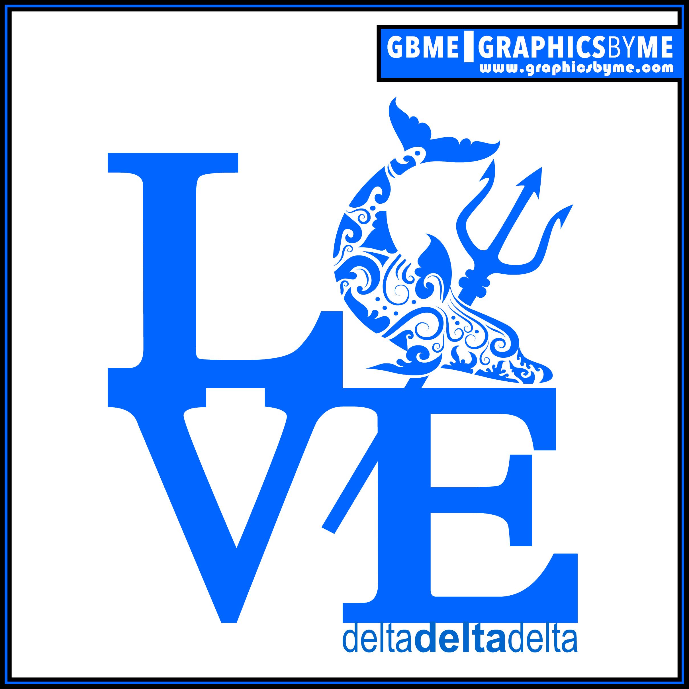 Delta love symbol design for individual purchase at the gbme delta love symbol design for individual purchase at the gbme store deltadeltadelta buycottarizona