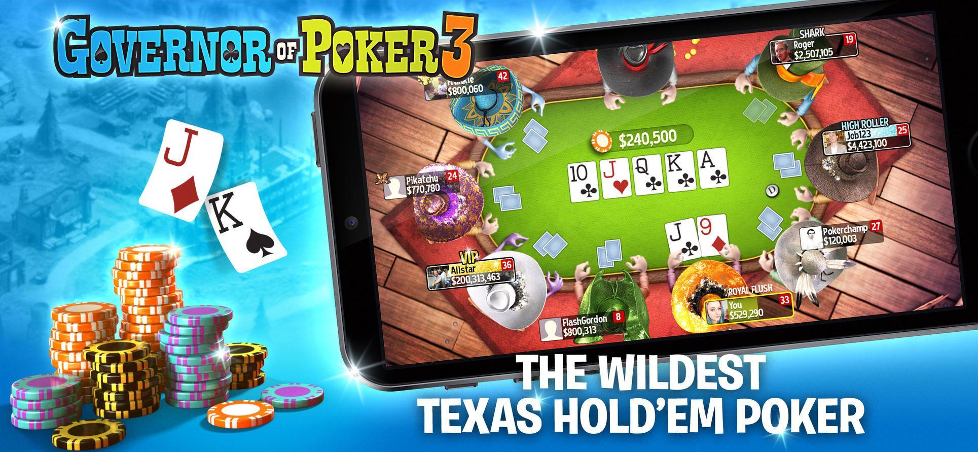Governor of poker 3 online casinoholdingcardios