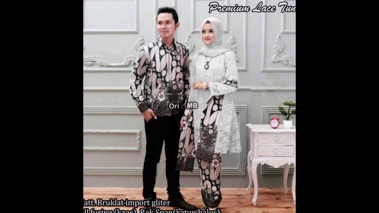 Baju Couple Buat Kondangan
