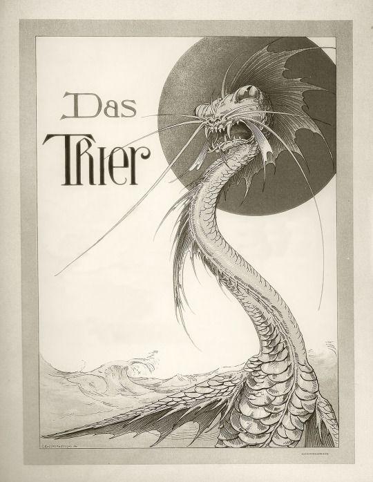 Anton Seder (German, 1850-1916)