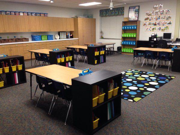 Minimalist Classroom How Schools Unis Should Look Like