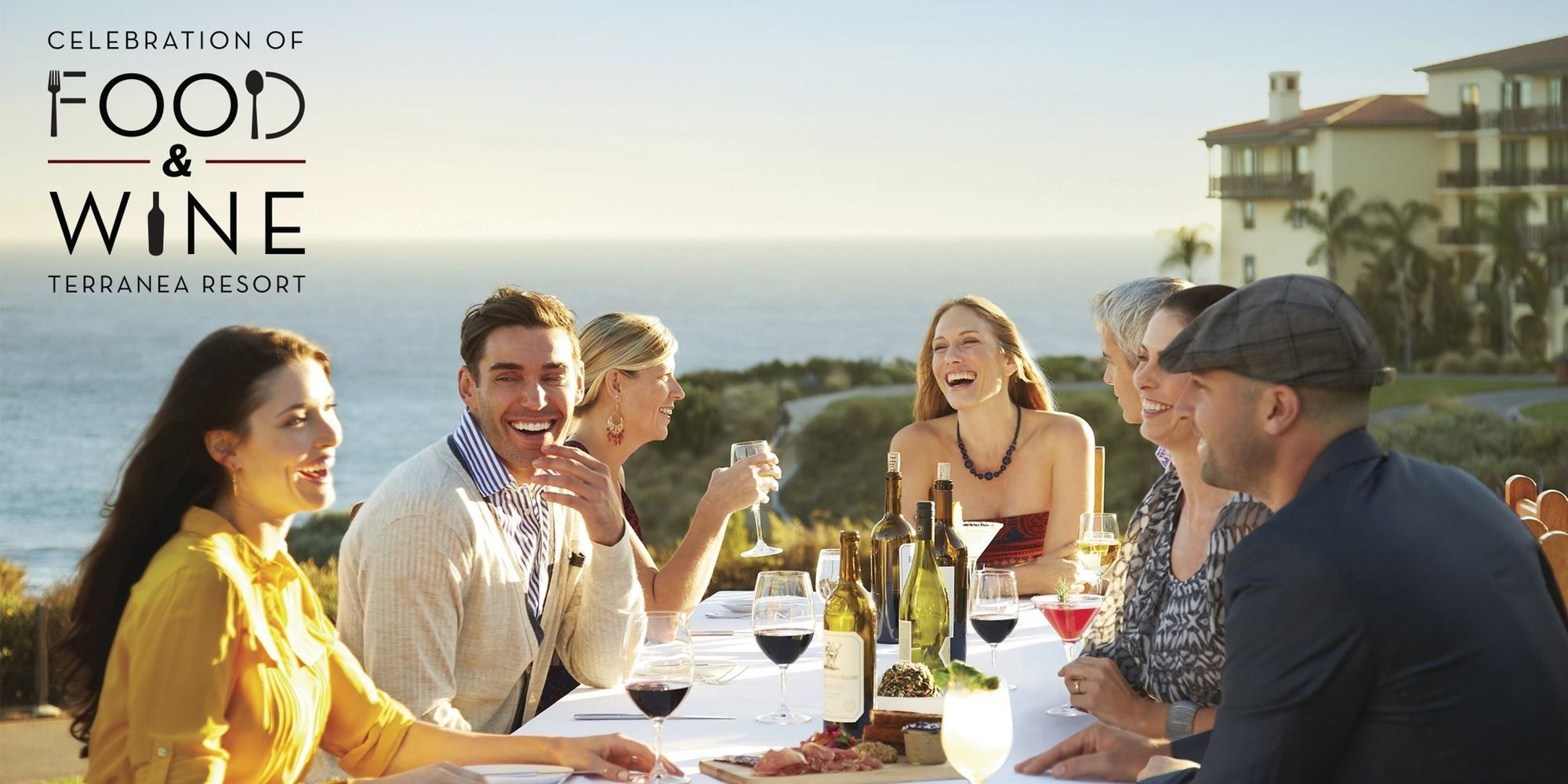 Celebration of Food & Wine Terranea Terranea resort
