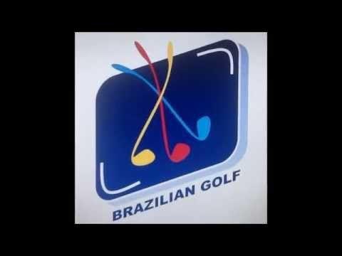 BRAZILIAN GOLF NA EMBRASE GOLF CENTER - GOLF INDOOR - YouTube