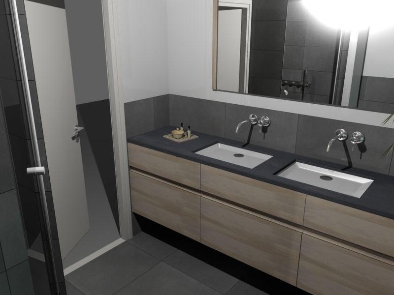 Cleopatra Stoomcabine badkamer Bilthoven » De Eerste Kamer ...